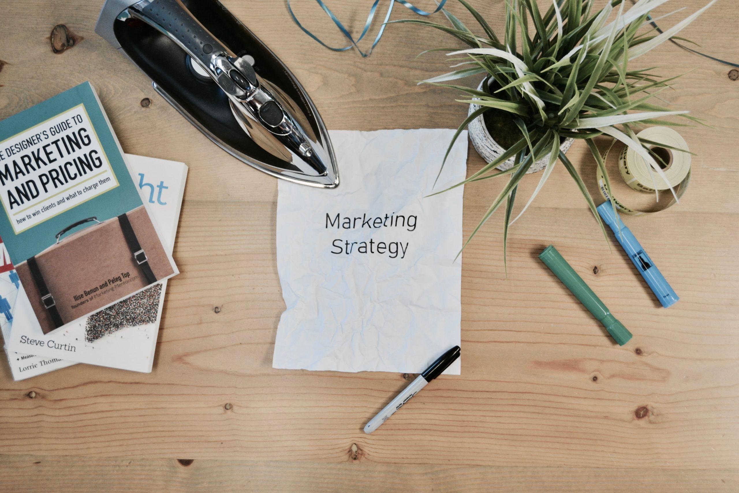 analisis externo plan de marketing