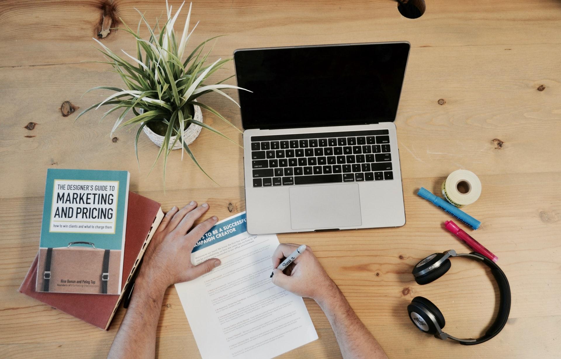 gestion de marketing y comunicacion